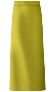 Bistroschürzen hellgrün