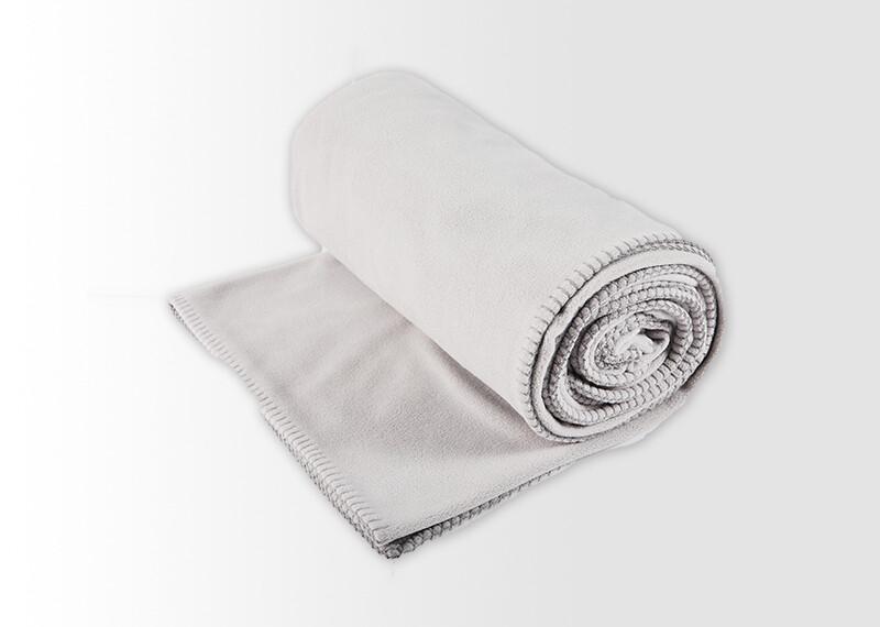 Fleecedecken Lasern Besticken Textilien