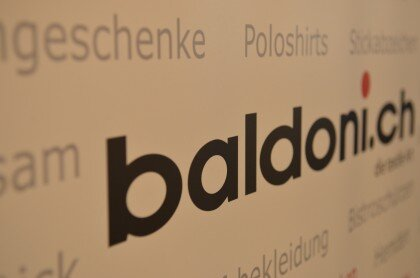Baldoni.ch Roll-up
