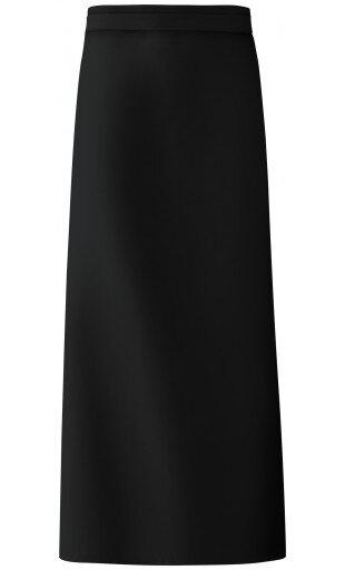 Bistroschürzen schwarz