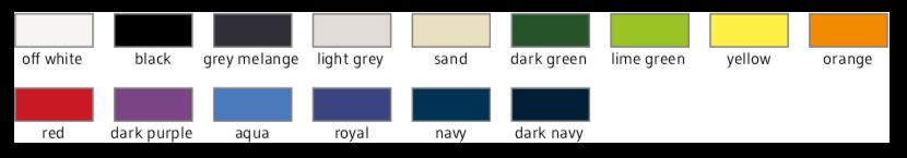 Farben Strickmuetzen