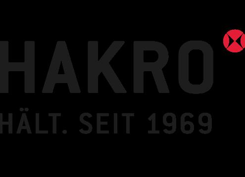 Hakro Logo Mittel