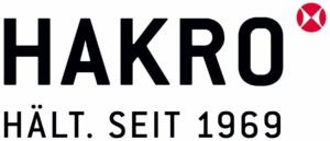 Hakro Textilien Katalog Logo
