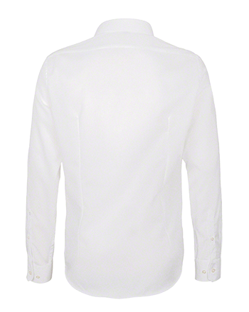 Hemd Besticken Bedrucken Hakro Farben Business Tailored Hinten