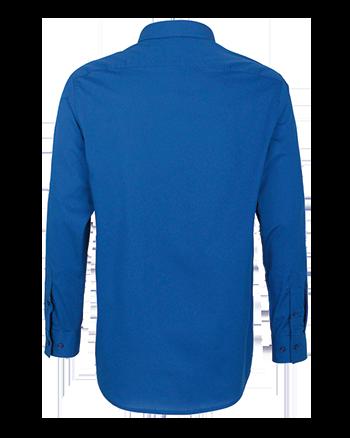 Hemd Besticken Bedrucken Hakro Farben Performance Hinten