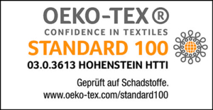 Oeko Tex Deutsch