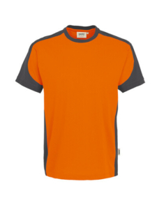 Oranges T Shirt Besticken Bedrucken