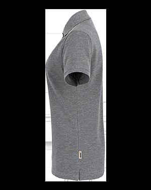 Poloshirt Damen Besticken Bedrucken Classic Hakro Links 110