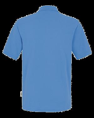 Poloshirt Herren Besticken Bedrucken Top Hakro Hinten 800