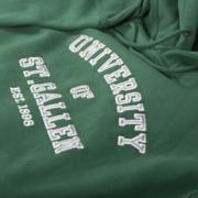 Pullover bedrucken oder besticken