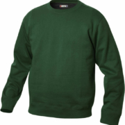 pullover canton olive
