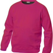 pullover canton pink