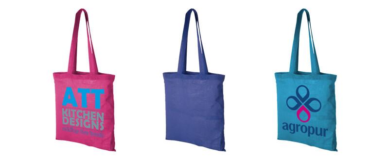 Stofftaschen bedruckt