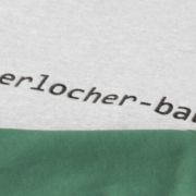 Sweater mit Direktstickerei