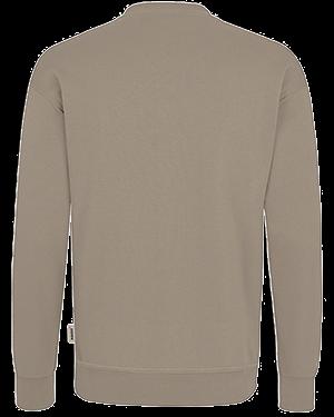 Sweatshirt Besticken Bedrucken Herren Performance Hakro Hinten 475