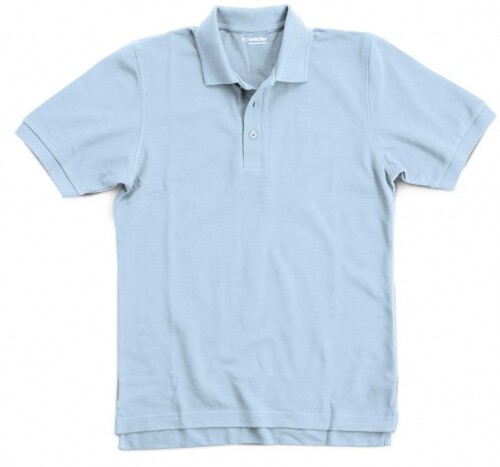 Switcher Poloshirt JOHN blau