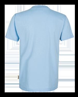 T Shirt Besticken Bedrucken Hakro Herren Classic Hinten 292