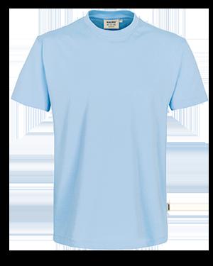 T Shirt Besticken Bedrucken Hakro Herren Classic Vorne 292