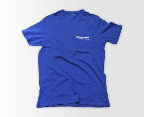 best loved a88fc f0a98 T-Shirt gestalten und bedrucken mit Logo, Bild oder Schriftzug