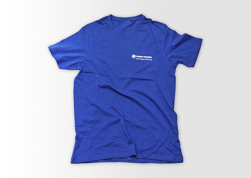 Tshirt Besticken Bedrucken Textilien