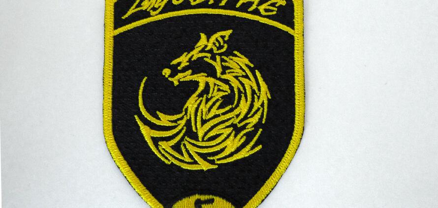 Zug Badges